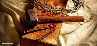 tools of crucification